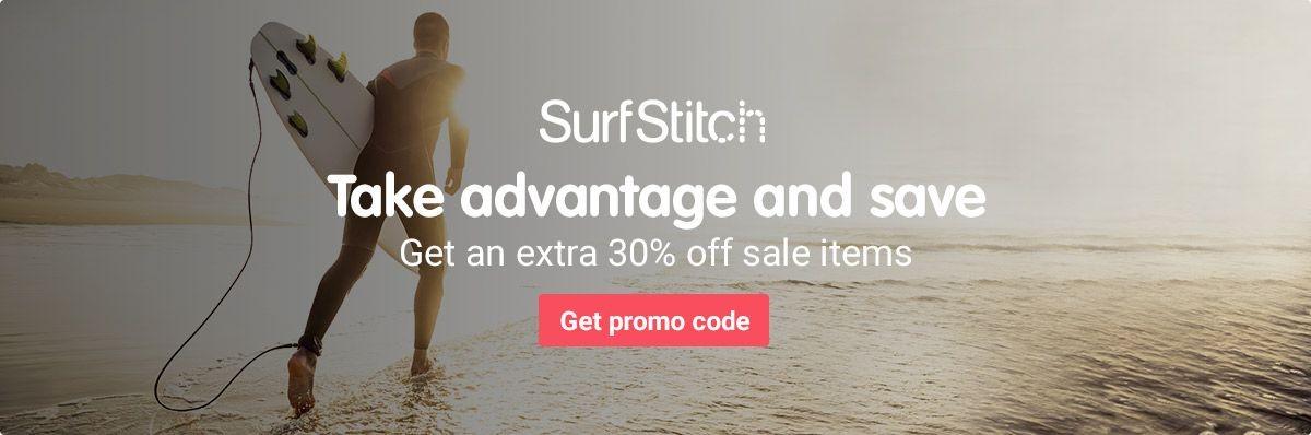 SurfStitch 30% off Promo code
