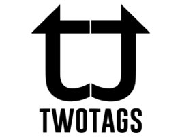 Twotags logo