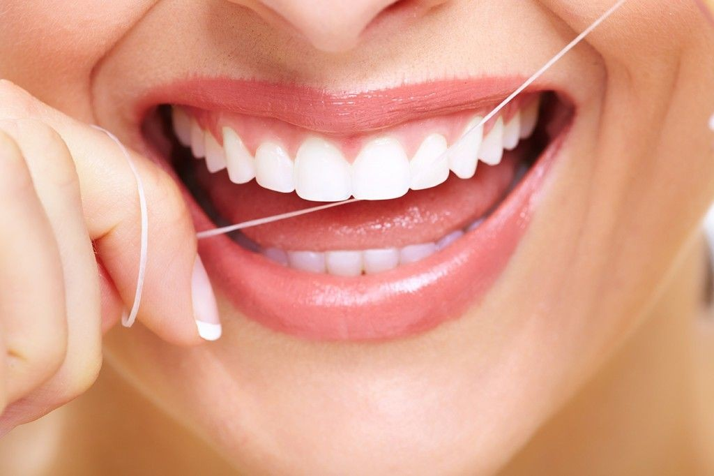 flossing teeth with smile.com.au promo codes
