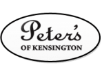 Peter's of Kensington Coupon AU