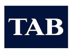 TAB promo code