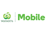 Woolworths Mobile promo code AU